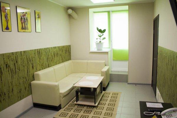 Бизнес отель Лапландия - фото 14
