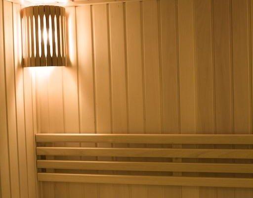 Бизнес отель Лапландия - фото 16