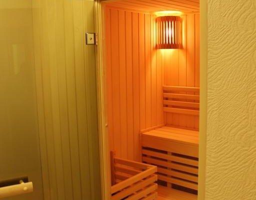 Бизнес отель Лапландия - фото 17