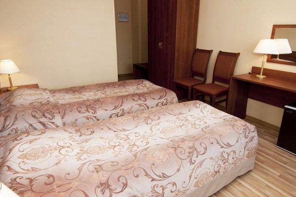 Бизнес отель Лапландия - фото 2