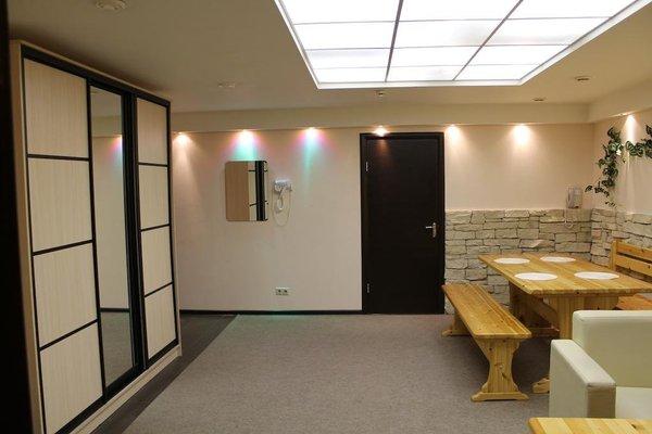 Бизнес отель Лапландия - фото 21