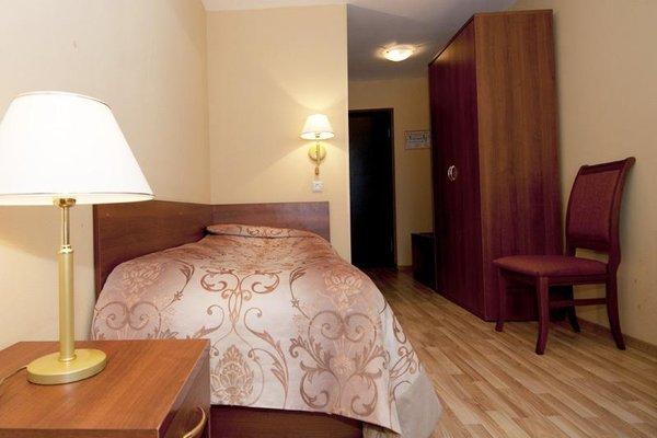Бизнес отель Лапландия - фото 3