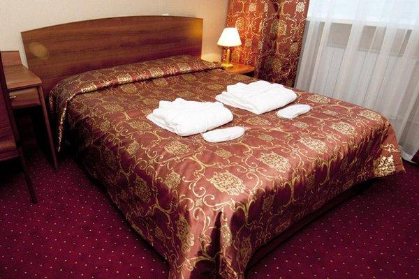 Бизнес отель Лапландия - фото 4