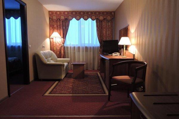 Бизнес отель Лапландия - фото 5