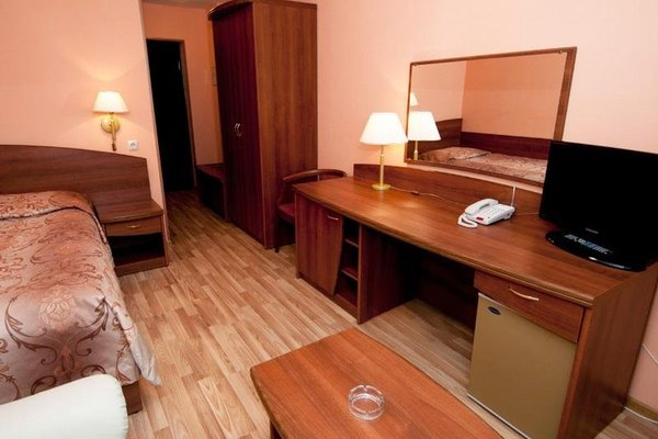 Бизнес отель Лапландия - фото 8