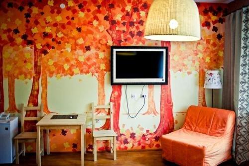 Эко Отель Большая Медведица - фото 11