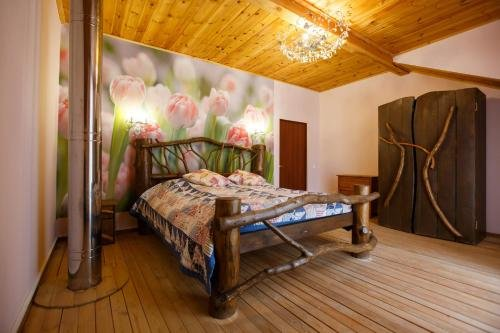 Эко Отель Большая Медведица - фото 13