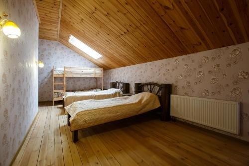 Эко Отель Большая Медведица - фото 14