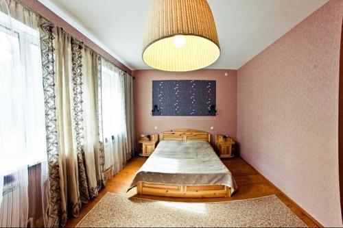 Эко Отель Большая Медведица - фото 23