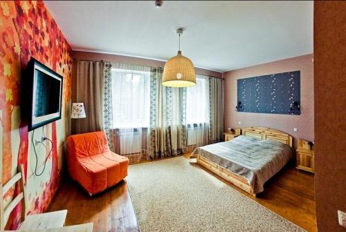 Эко Отель Большая Медведица - фото 6