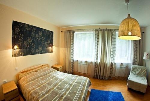 Эко Отель Большая Медведица - фото 7