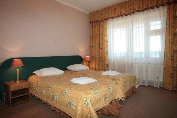 Отель Лукоморье - фото 50