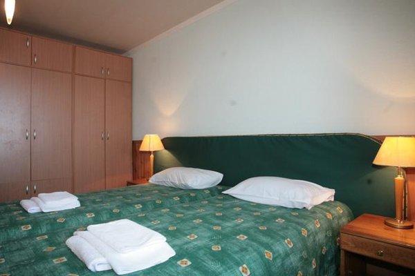 Отель Лукоморье - фото 1
