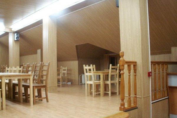 Отель Лукоморье - фото 13