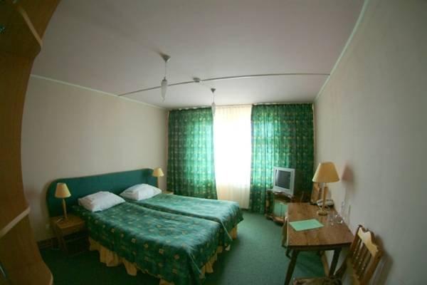 Отель Лукоморье - фото 2