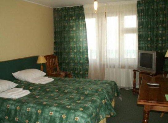 Отель Лукоморье - фото 3
