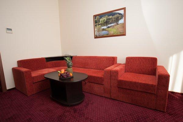 Отель Лагуна - фото 12
