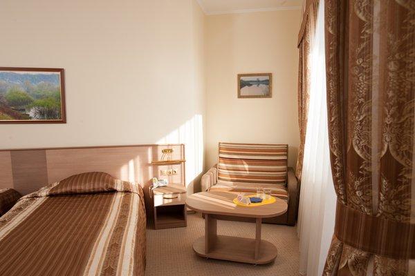 Отель Лагуна - фото 13