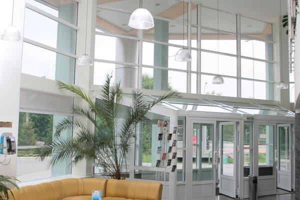 Отель Лагуна - фото 17