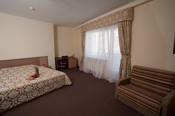 Отель Лагуна - фото 3