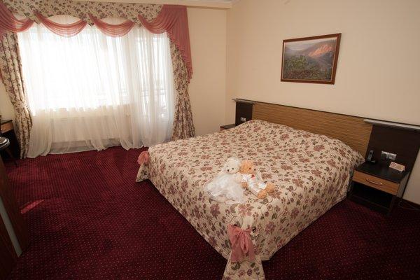 Отель Лагуна - фото 5