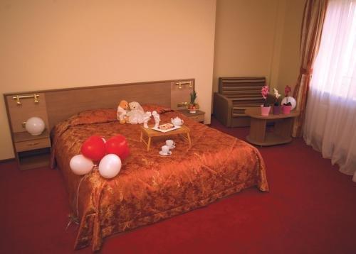 Отель Лагуна - фото 9