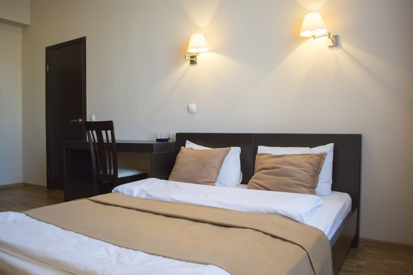 Отель Корона - фото 50