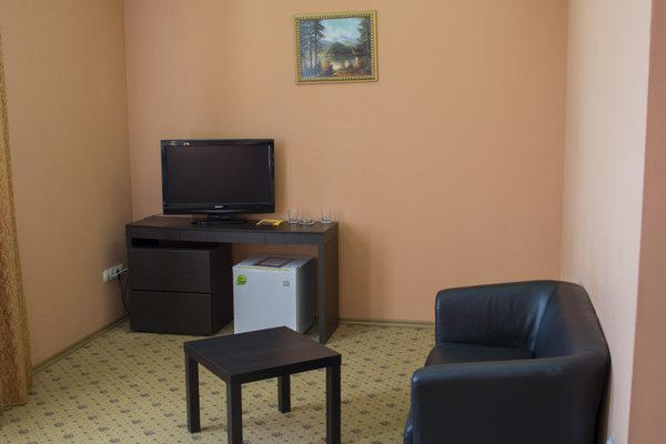 Отель Корона - фото 10