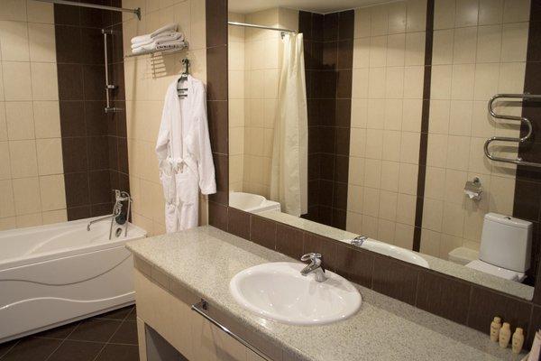 Отель Корона - фото 14
