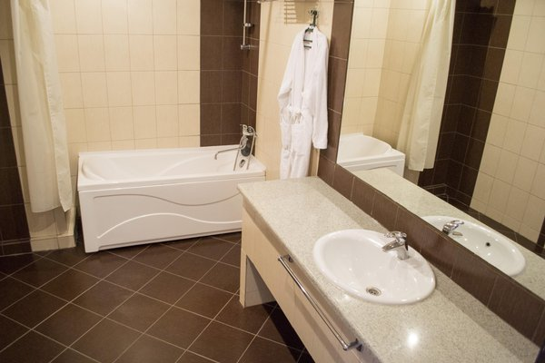 Отель Корона - фото 15
