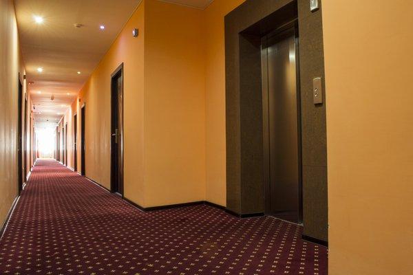 Отель Корона - фото 20