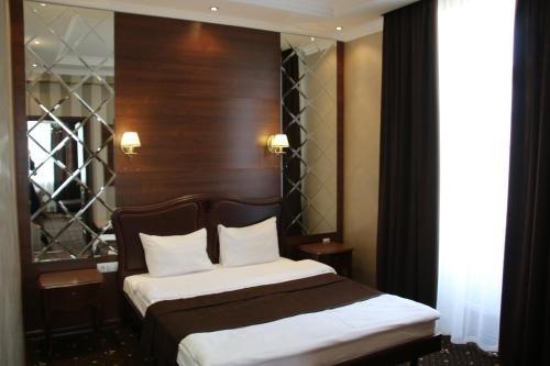 Отель Корона - фото 3