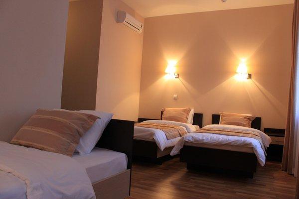Отель Корона - фото 9