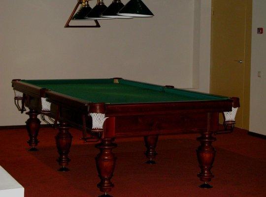 Отель Парус - фото 17