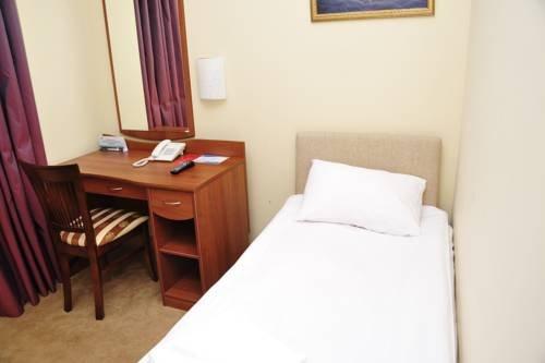 Отель Парус - фото 3