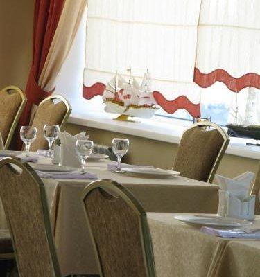 Отель Парус - фото 5