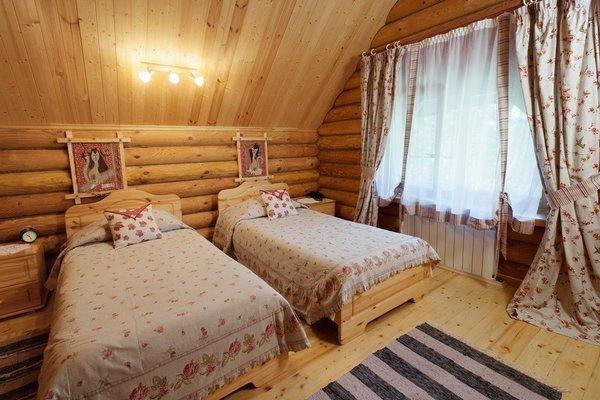 Отель Семигорье - фото 17