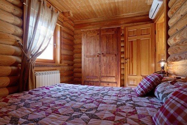 Отель Семигорье - фото 14