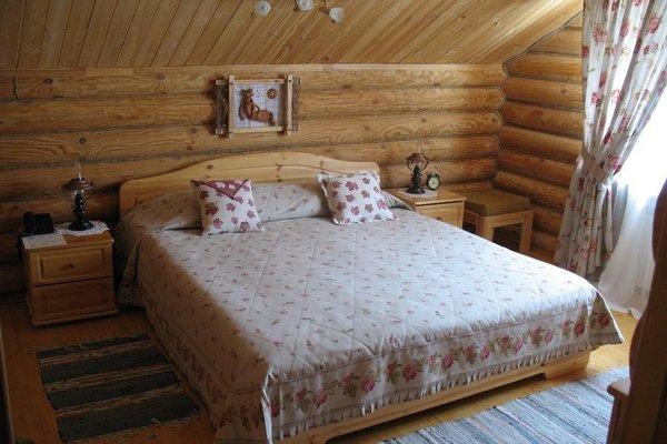 Отель Семигорье - фото 15