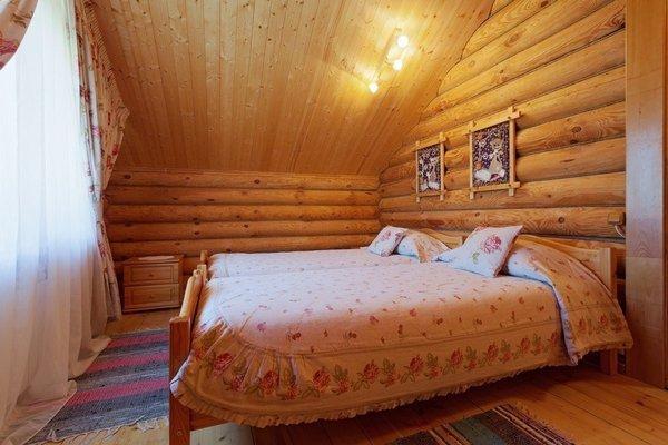 Отель Семигорье - фото 3