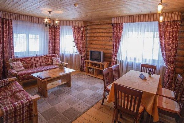 Отель Семигорье - фото 5