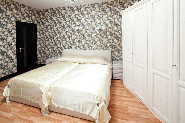 Отель Подлеморье - фото 1