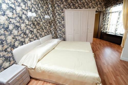 Отель Подлеморье - фото 2
