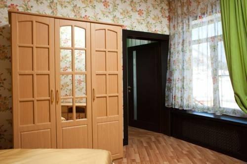 Отель Подлеморье - фото 21