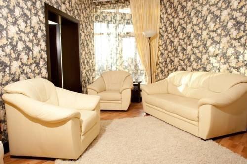 Отель Подлеморье - фото 4