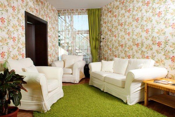 Отель Подлеморье - фото 5