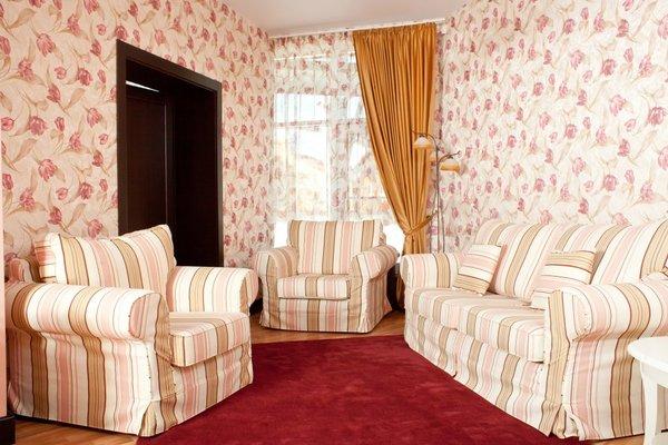 Отель Подлеморье - фото 6