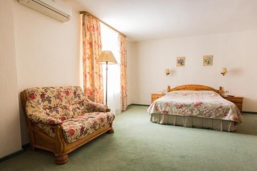 Артурс Village & SPA Hotel - фото 2