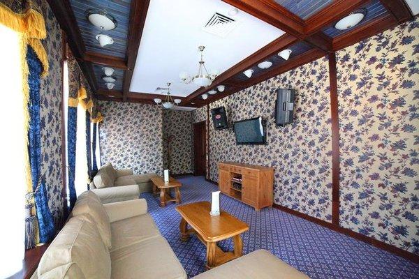 Артурс Village & SPA Hotel - фото 4