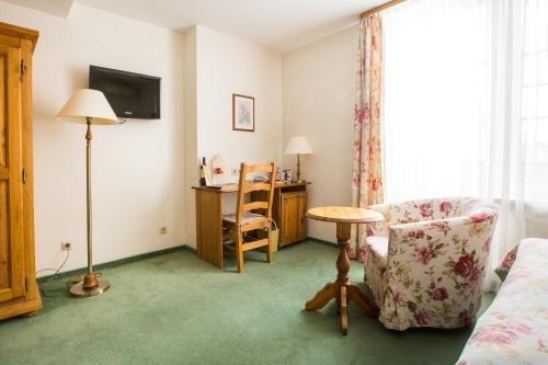 Артурс Village & SPA Hotel - фото 5